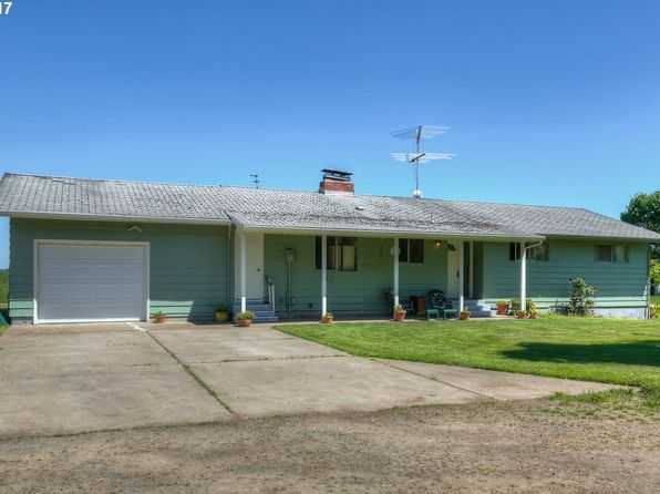 4 bed 2 bath Single Family at 9295 Hultman Rd Independence, OR, 97351 is for sale at 475k - 1 of 31