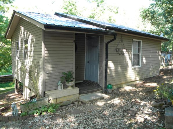 1 bed 1 bath Single Family at 122 Hilltop Dr Newport, TN, 37821 is for sale at 50k - 1 of 6