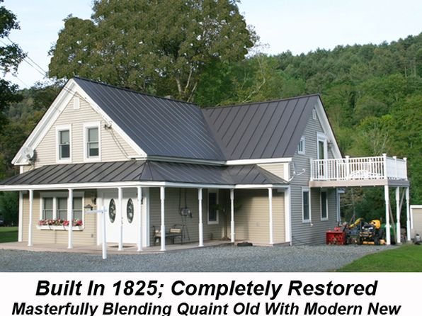 3 bed 2 bath Single Family at 2460 Vt Route 14 N East Randolph, VT, 05041 is for sale at 325k - 1 of 57