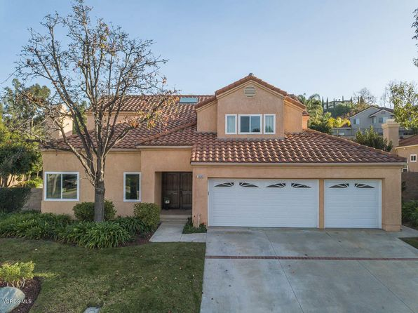 4 bed 4 bath Single Family at 11600 Flowerwood Ct Moorpark, CA, 93021 is for sale at 872k - 1 of 37