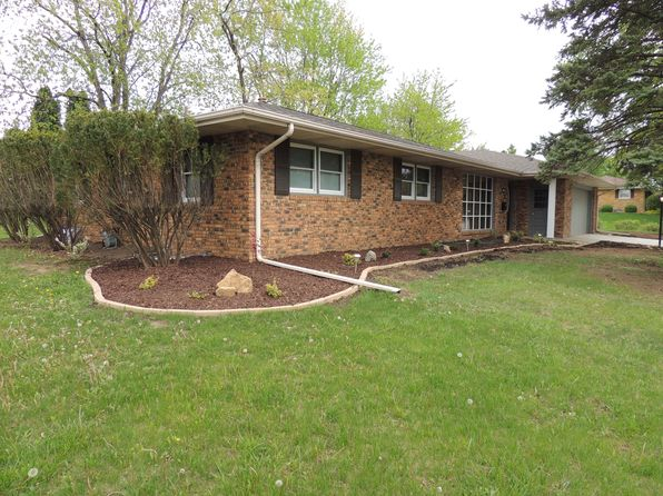3 bed 3 bath Single Family at 2 S BLAIR DR NORMAL, IL, 61761 is for sale at 195k - 1 of 23