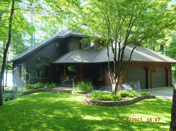 3 bed 4 bath Single Family at 5424 Manor Rd Rhinelander, WI, 54501 is for sale at 487k - 1 of 27