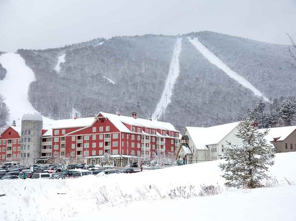 3 bed 3 bath Condo at 201 Iv Clay Brook At Sugarbush Warren, VT, 05674 is for sale at 199k - 1 of 37