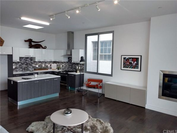 1 bed 1 bath Condo at 433 Pine Ave Long Beach, CA, 90802 is for sale at 603k - 1 of 3