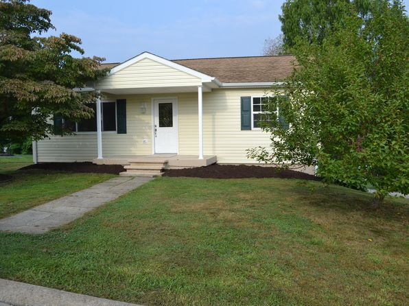 2 bed 1 bath Single Family at 210 McArthur St Blairsville, PA, 15717 is for sale at 99k - 1 of 9