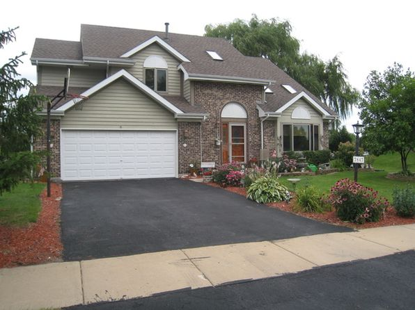 4 bed 2 bath Single Family at 7847 W Carrie Ct Frankfort, IL, 60423 is for sale at 280k - 1 of 18