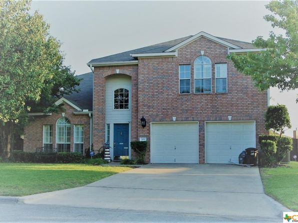 4 bed 3 bath Single Family at 108 Snake Dance Dr Harker Heights, TX, 76548 is for sale at 234k - 1 of 27