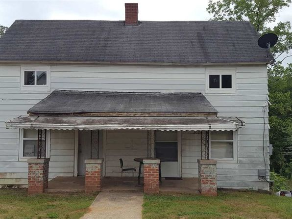 4 bed 1 bath Single Family at 1020 PARKER RD ENOREE, SC, 29335 is for sale at 32k - 1 of 13