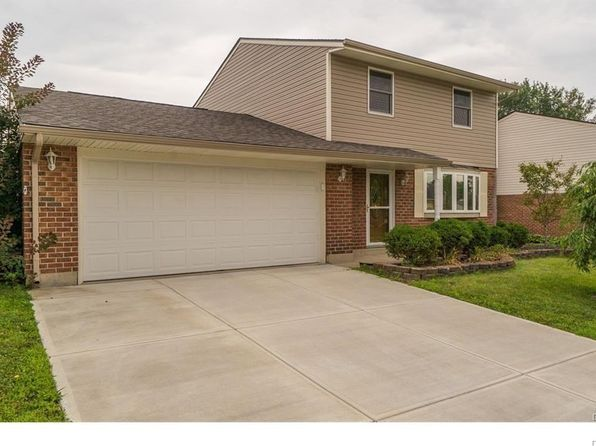 3 bed 2 bath Single Family at 7790 Midforest Ct Huber Heights, OH, 45424 is for sale at 130k - 1 of 29