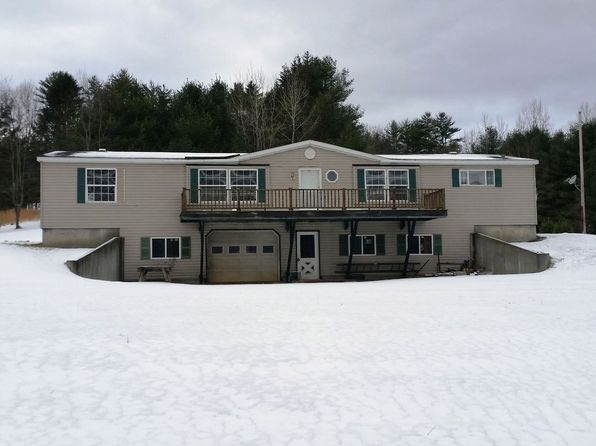 3 bed 2 bath Mobile / Manufactured at 32 Cemetery Rd Arlington, VT, 05250 is for sale at 125k - 1 of 7