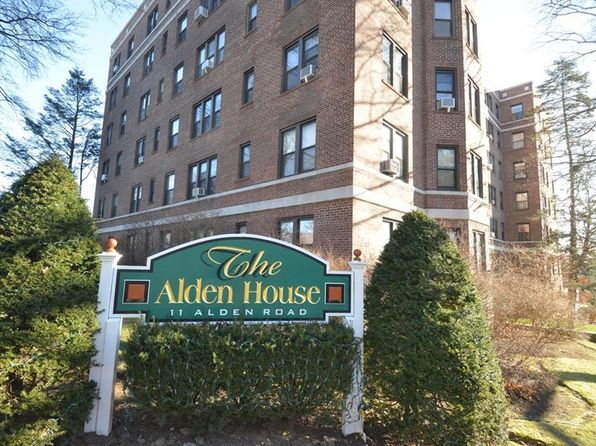 1 bed 1 bath Cooperative at 11 Alden Rd Larchmont, NY, 10538 is for sale at 168k - 1 of 19