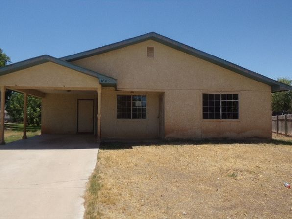 3 bed 1.5 bath Single Family at 1109 Marcial Cir Tularosa, NM, 88352 is for sale at 35k - 1 of 20
