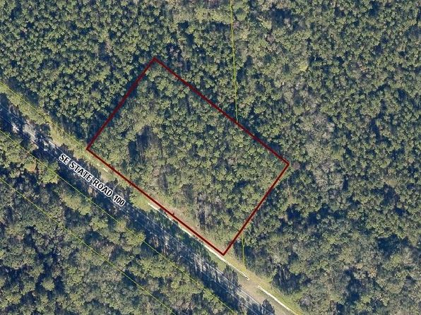 null bed null bath Vacant Land at  Tbd SE State Rd Lulu, FL, 32061 is for sale at 28k - google static map