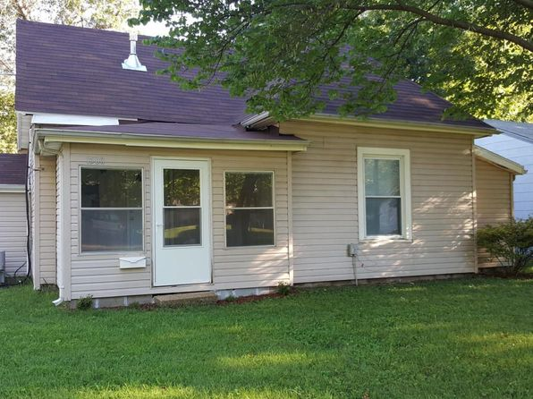 3 bed 2 bath Single Family at 1500 W Calhoun St Springfield, MO, 65802 is for sale at 75k - 1 of 12