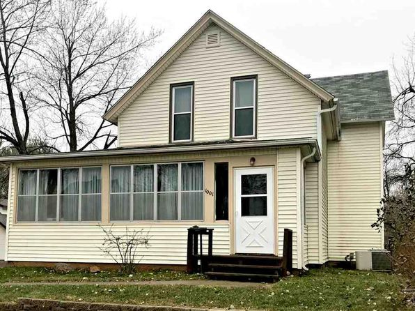 3 bed 2 bath Single Family at 1001 W 12th St Sioux Falls, SD, 57104 is for sale at 130k - 1 of 18