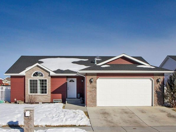 3 bed 3 bath Single Family at 5415 Stream Stone Ave Billings, MT, 59106 is for sale at 273k - 1 of 21