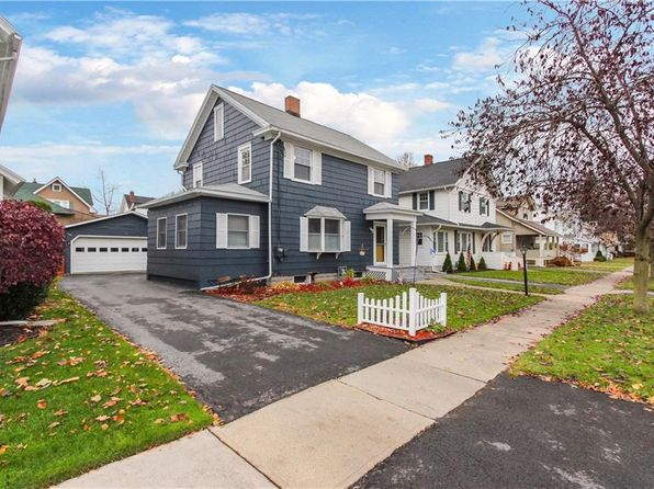 3 bed 2 bath Single Family at 7 North Park Auburn, NY, 13021 is for sale at 140k - 1 of 25