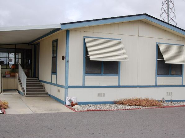 3 bed 2 bath Mobile / Manufactured at 150 Kern St Salinas, CA, 93905 is for sale at 115k - 1 of 20