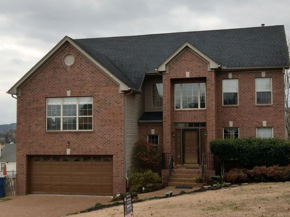 4 bed 3 bath Single Family at 106 Paige Park Ln Goodlettsville, TN, 37072 is for sale at 300k - 1 of 21