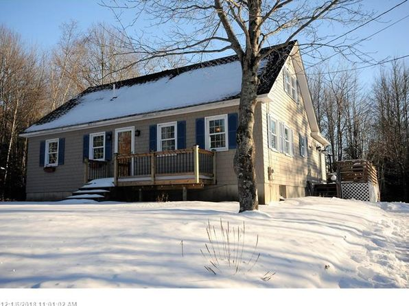 4 bed 2 bath Single Family at 9 GAMESTON PARK RD ELLSWORTH, ME, 04605 is for sale at 198k - 1 of 35