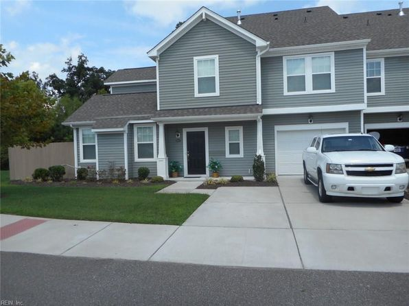 3 bed 3 bath Condo at 931 Vineyard Pl Suffolk, VA, 23435 is for sale at 240k - 1 of 17