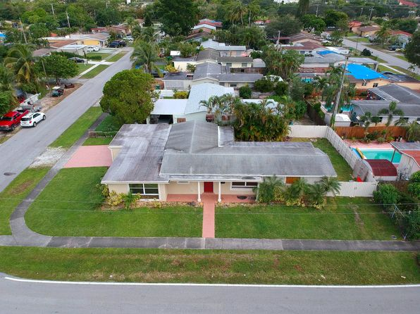 3 bed 2 bath Single Family at 7790 NW 35th St Hollywood, FL, 33024 is for sale at 265k - 1 of 20
