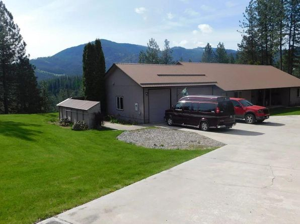 3 bed 3 bath Single Family at 1217 Hillcrest Loop Kettle Falls, WA, 99141 is for sale at 300k - 1 of 76