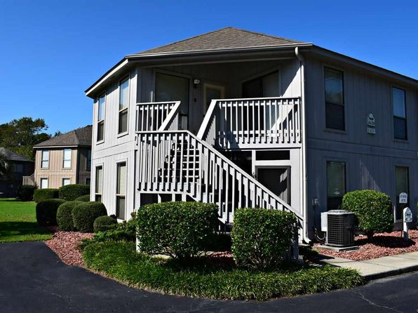 1 bed 1 bath Condo at 421-C Tree Top Ct Myrtle Beach, SC, 29588 is for sale at 48k - 1 of 21