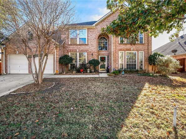 4 bed 3 bath Single Family at 2809 Meadow Green Dr Flower Mound, TX, 75022 is for sale at 440k - 1 of 32