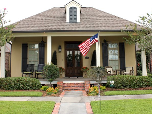 3 bed 3 bath Single Family at 115 Rue Bergere Thibodaux, LA, 70301 is for sale at 383k - 1 of 25