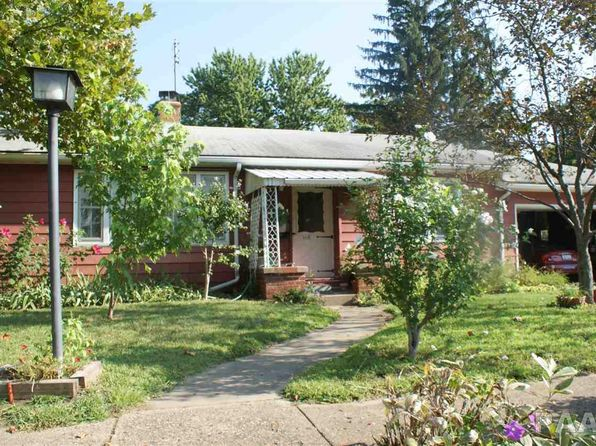 4 bed 2 bath Single Family at 116 E Washington St Havana, IL, 62644 is for sale at 60k - 1 of 31