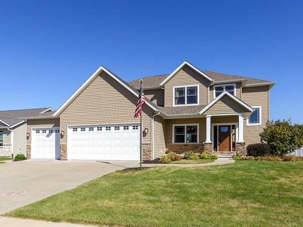 5 bed 4 bath Single Family at 1681 S 10th Ave Eldridge, IA, 52748 is for sale at 400k - 1 of 24