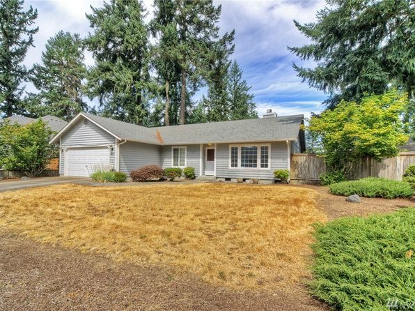 3 bed 2 bath Single Family at 1417 205th Street Ct E Spanaway, WA, 98387 is for sale at 220k - 1 of 19