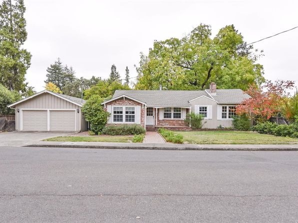 4 bed 2 bath Single Family at 1515 Pine St Saint Helena, CA, 94574 is for sale at 2.70m - 1 of 47
