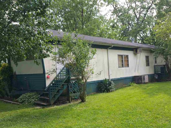2 bed 1 bath Mobile / Manufactured at 421 S 7th St Mitchell, IN, 47446 is for sale at 16k - 1 of 11