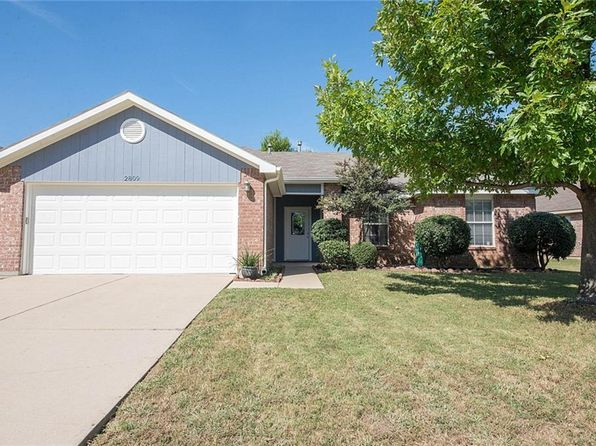 3 bed 2 bath Single Family at 2809 Goodnight Trl Corinth, TX, 76210 is for sale at 209k - 1 of 12