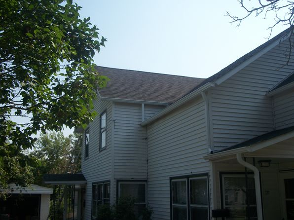 8 bed 3 bath Multi Family at 235 W Catherine St Darlington, WI, 53530 is for sale at 180k - 1 of 22