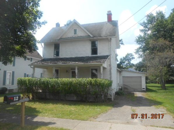 3 bed 2 bath Single Family at 12 Oliver St Avoca, NY, 14809 is for sale at 18k - google static map