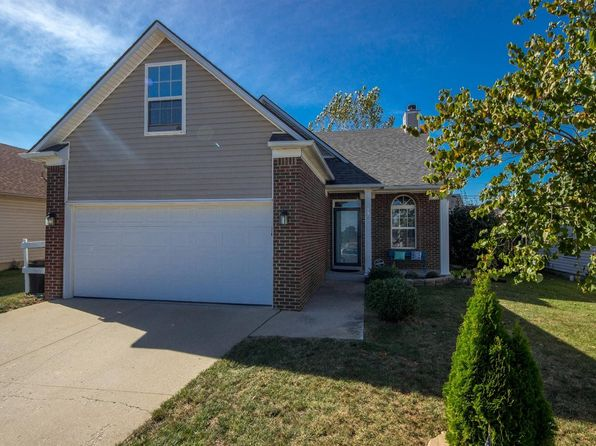 4 bed 3 bath Single Family at 153 Richfields Ave Georgetown, KY, 40324 is for sale at 180k - 1 of 40
