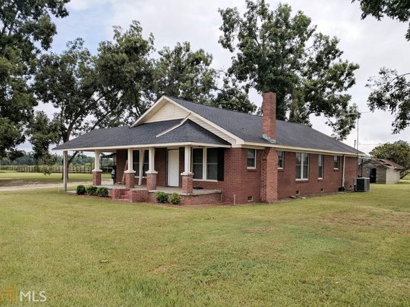2 bed 2 bath Single Family at 7955 Watson Rd Metter, GA, 30439 is for sale at 139k - 1 of 17