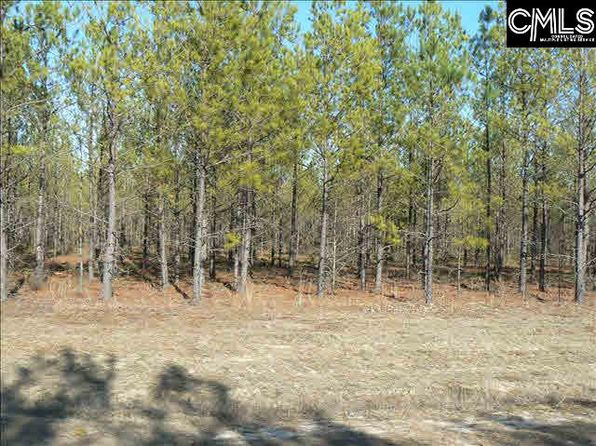 null bed null bath Vacant Land at  Sanders Creek Rd Camden, SC, 29020 is for sale at 65k - google static map
