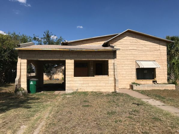 2 bed 1 bath Single Family at 1422 S David St San Angelo, TX, 76903 is for sale at 60k - 1 of 12