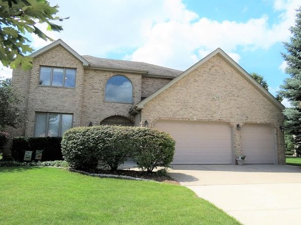 5 bed 3 bath Single Family at 346 Mayo Ln Bloomingdale, IL, 60108 is for sale at 560k - 1 of 25