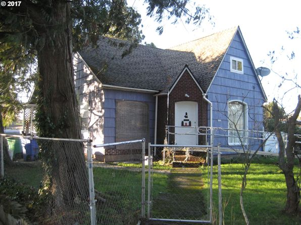 3 bed 1 bath Single Family at 4565 SE 104th Ave Portland, OR, 97266 is for sale at 299k - google static map