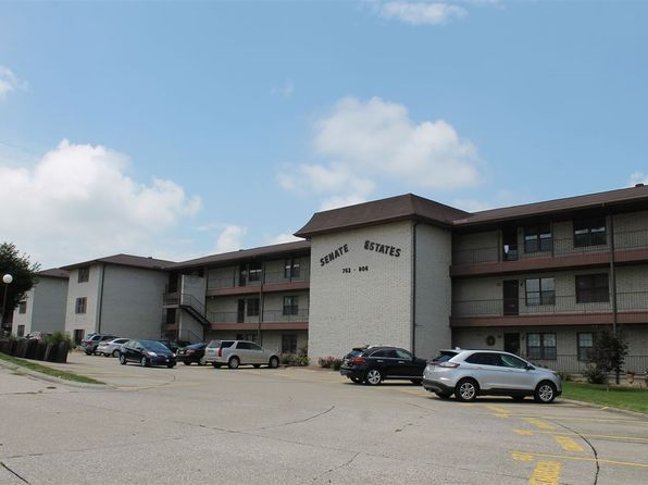2 bed 2 bath Condo at 802 SENATE AVE EVANSVILLE, IN, 47711 is for sale at 95k - 1 of 20