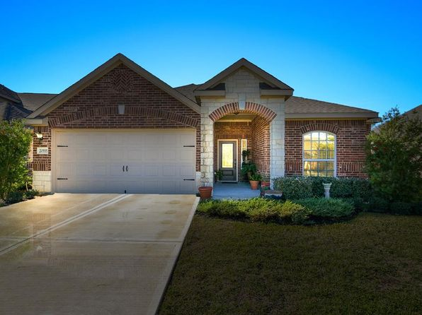 3 bed 2 bath Single Family at  20555 Iron Seat Drive Hockley, TX, 77447 is for sale at 195k - 1 of 34