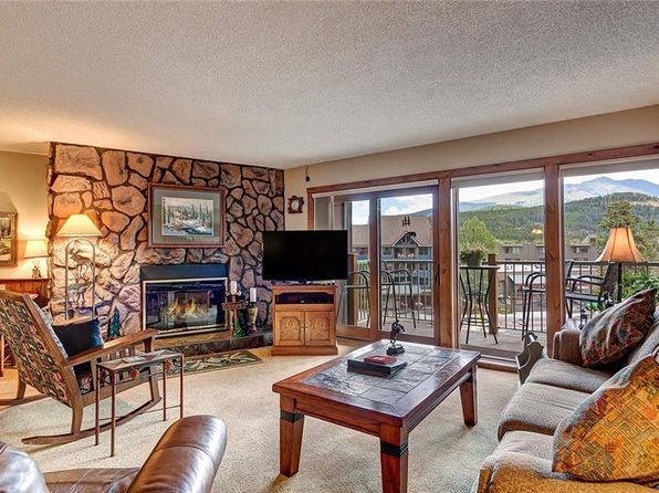 2 bed 2 bath Condo at 105 S Park Ave Breckenridge, CO, 80424 is for sale at 655k - 1 of 15