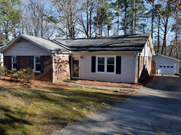 3 bed 2 bath Single Family at 2103 Brickhaven Dr Greensboro, NC, 27407 is for sale at 150k - 1 of 34