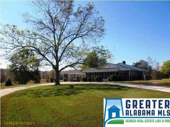4 bed 4 bath Single Family at 86070 Hwy. 9 Lineville, AL, 36266 is for sale at 250k - 1 of 23