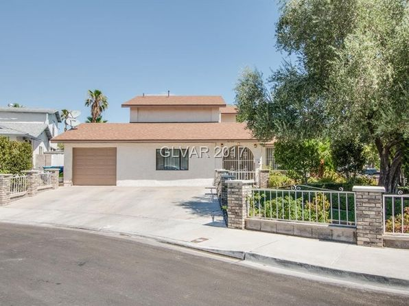 4 bed 2 bath Single Family at 6702 Redwood Cir Las Vegas, NV, 89103 is for sale at 259k - 1 of 24
